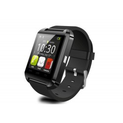Smartwatch Bluetooth SW-A8 NEGRO