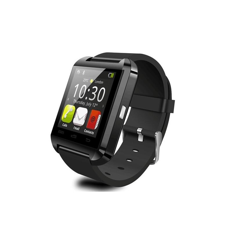 Smartwatch Bluetooth SW-A8 NEGRO