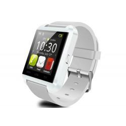 Smartwatch Bluetooth SW-A8 BLANCO